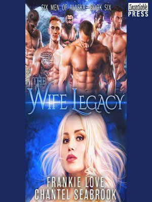 cover image of The Wife Legacy: Huxley