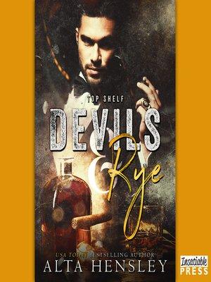 cover image of Devils & Rye