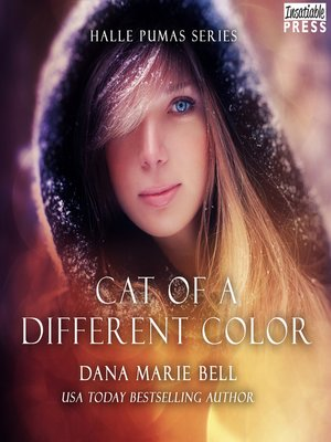 cover image of Cat of a Different Color
