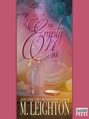 cover image of The Empty Jar
