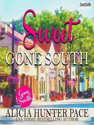 cover image of Sweet Gone South