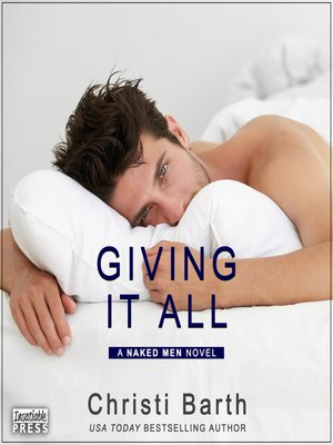 cover image of Giving It All