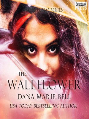 cover image of The Wallflower