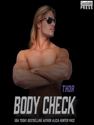 cover image of Body Check: Thor