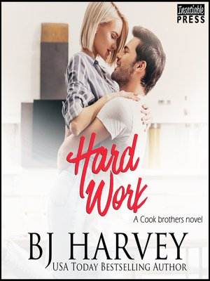 cover image of Hard Work