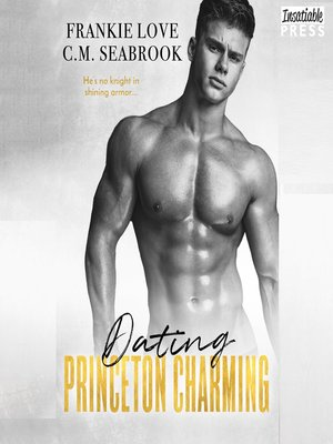 cover image of Dating Princeton Charming