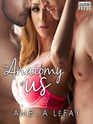 cover image of The Anatomy of Us