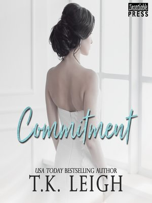 cover image of Commitment