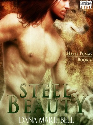 cover image of Steel Beauty
