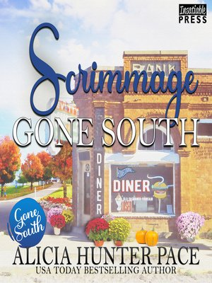 cover image of Scrimmage Gone South
