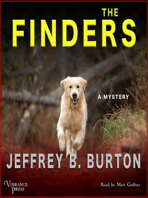 cover image of The Finders