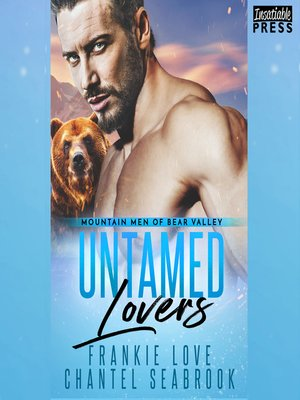 cover image of Untamed Lovers