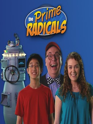 cover image of Prime Radicals, Episode 4