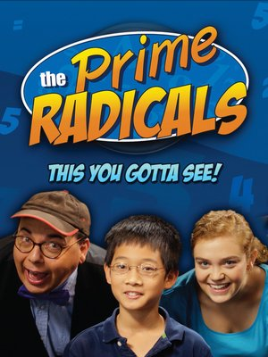 cover image of Prime Radicals, Episode 14
