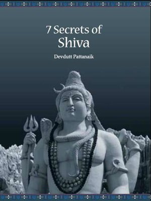 cover image of Seven Secrets of Shiva
