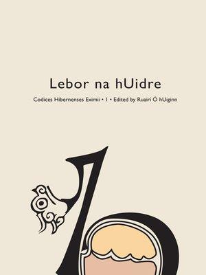 cover image of Codices Hibernenses Eximii I