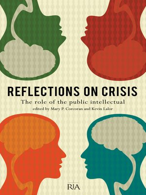 cover image of Reflections on Crisis