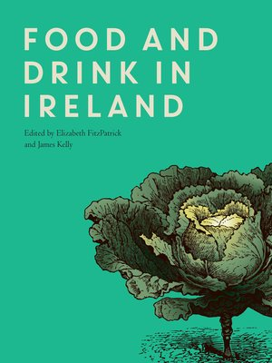 cover image of Food and Drink in Ireland
