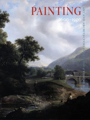 cover image of Art and Architecture of Ireland Volume II