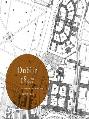 cover image of Dublin 1847