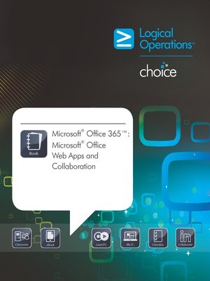 cover image of Microsoft Office 365