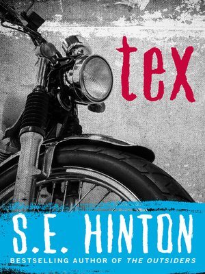 cover image of Tex