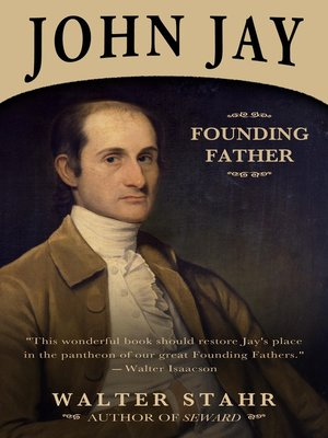 cover image of John Jay