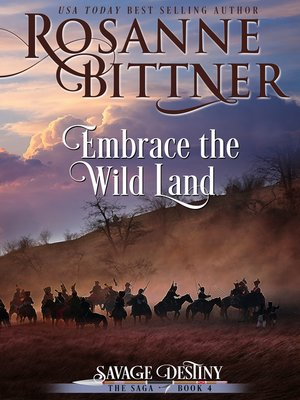 cover image of Embrace the Wild Land