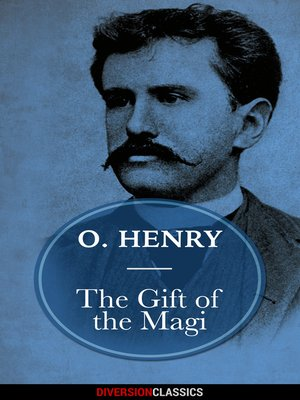 cover image of The Gift of the Magi (Diversion Classics)
