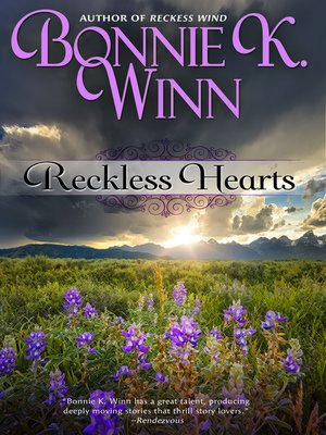 cover image of Reckless Hearts