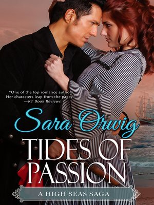 cover image of Tides of Passion