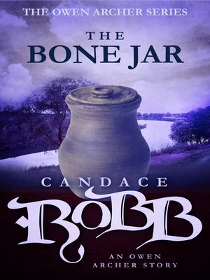 cover image of The Bone Jar
