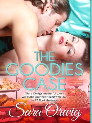 cover image of The Goodies Case