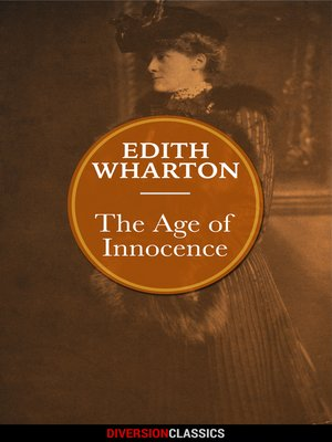 cover image of The Age of Innocence (Diversion Classics)