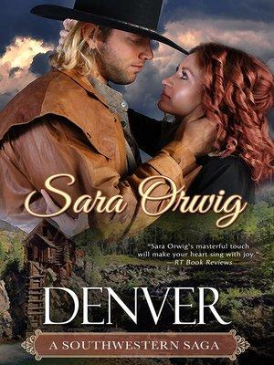 cover image of Denver
