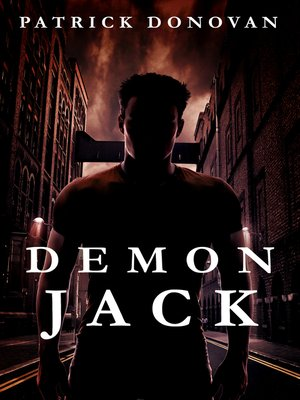 cover image of Demon Jack