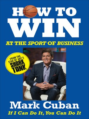 cover image of How to Win at the Sport of Business