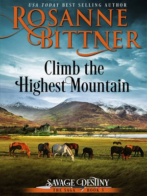 cover image of Climb the Highest Mountain