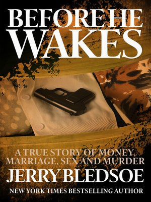 cover image of Before He Wakes