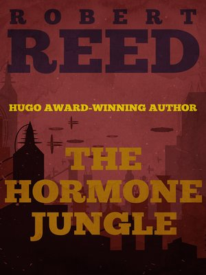 cover image of The Hormone Jungle