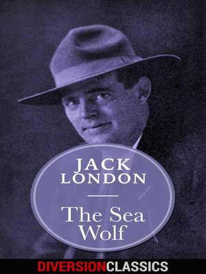 cover image of The Sea-Wolf (Diversion Classics)