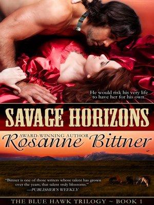 cover image of Savage Horizons