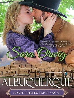 cover image of Albuquerque