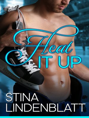 cover image of Heat it Up--Off the Ice--Book One