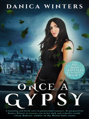 cover image of Once a Gypsy