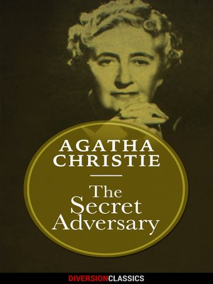 cover image of The Secret Adversary (Diversion Classics)