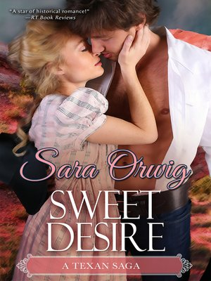 cover image of Sweet Desire