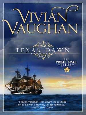 cover image of Texas Dawn