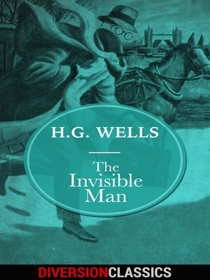 cover image of The Invisible Man (Diversion Classics)