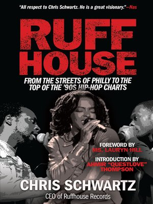 cover image of Ruffhouse